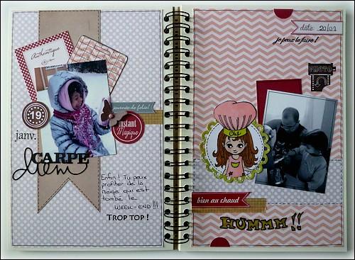 Family Diary de FANTAISY - 03/08 -p9 P1030014