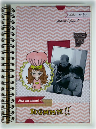 Family Diary de FANTAISY - 03/08 -p9 P1030015