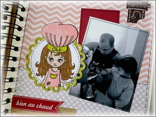 Family Diary de FANTAISY - 03/08 -p9 P1030016
