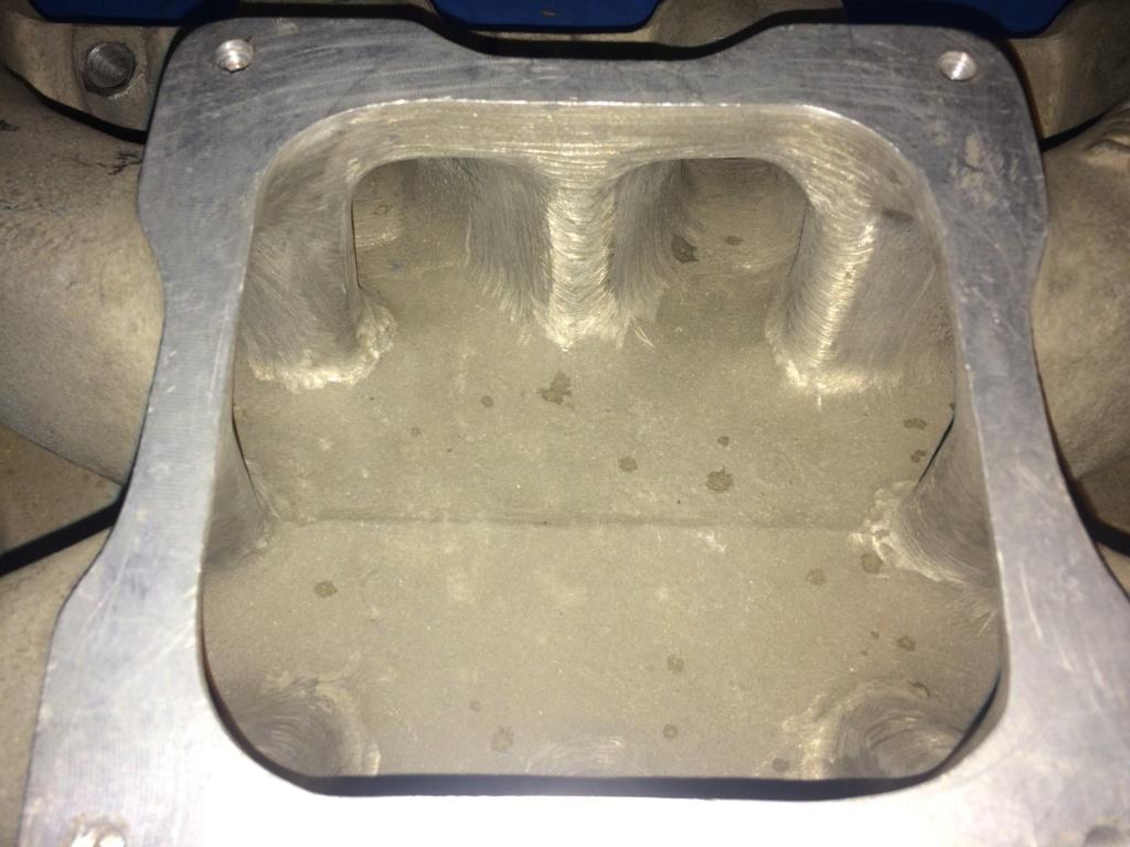 WINTER 2020 GARAGE CLEANOUT - Heads, Pistons, Crankshafts, Cams, More B460_013