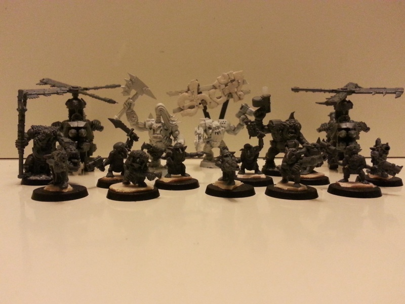 [Kill Team] Kill Team Truly Ork 20131010