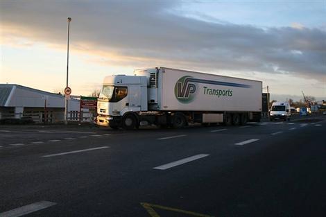 VP Transports (Torigni sur Vire, 50) 10121710
