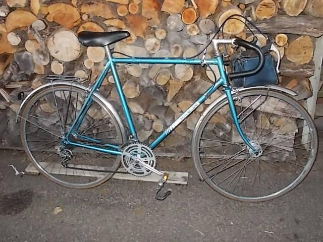 MOTOBECANE CT 3 1978 vitus 888 2013-010