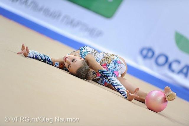 Maria Titova  - Page 3 59913410