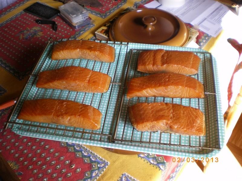 Saumon fumé Saumon10