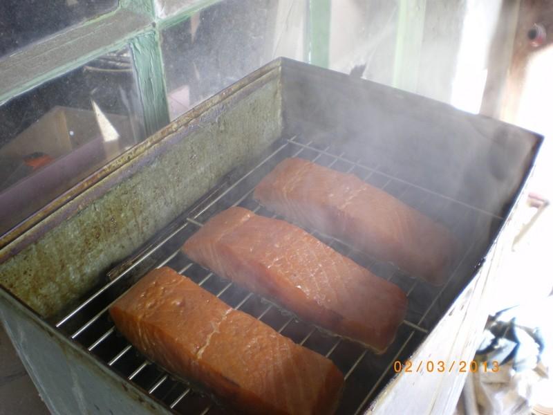 Saumon fumé Saumon11