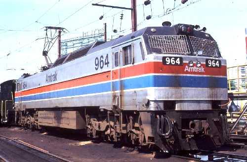 A combien nous arrêterons-nous ? Amtrak11