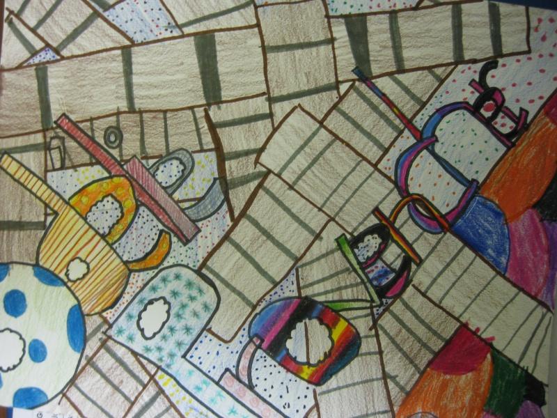 Troisième cycle arts plastiques primaire Img_4211