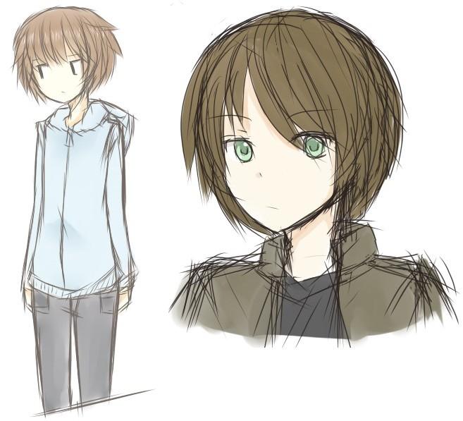 Mes petits dessins. ;3 Tttt10