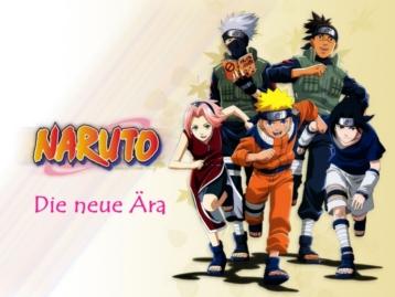 Naruto - Die neue Ära Naruto10