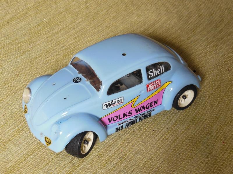 Kyosho .049 Cox VW Beetle / Mini Cooper Dscn3910