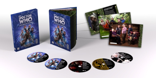 [Doctor Who] The Light at the End (50th Anniversary Audio Drama) Bfpdw511