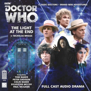 [Doctor Who] The Light at the End (50th Anniversary Audio Drama) Lighta11