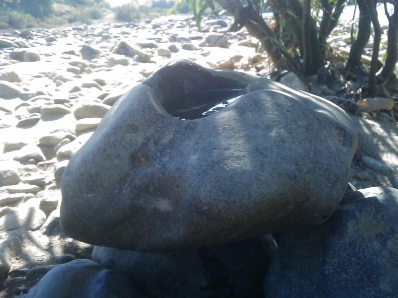 Nex suiseki- new stones search today. Image_71