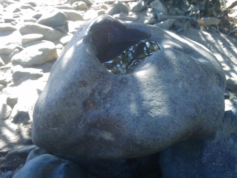 Nex suiseki- new stones search today. Image_76