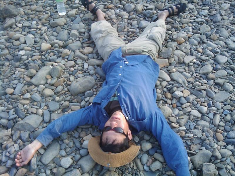 Nex suiseki- new stones search today. Image_87