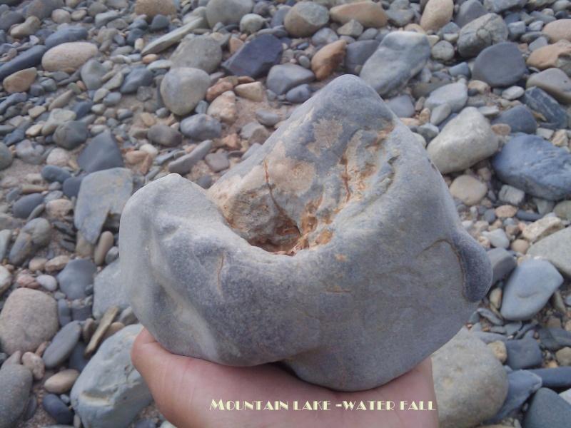 Nex suiseki- new stones search today. Nai_th10