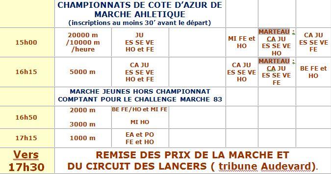 Régionaux Marche Côte d'Azur - La Garde - 6 Avril Ca_110