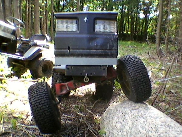 Off Road Pictures [PICTURES ONLY, NO TEXT POSTS] Crafts10