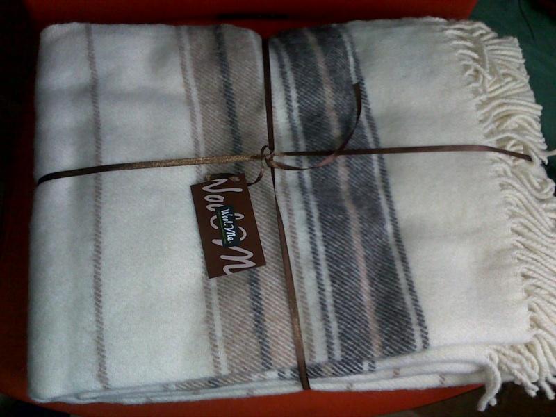 [COUCHAGE] température limite pour couverture en laine 28022010