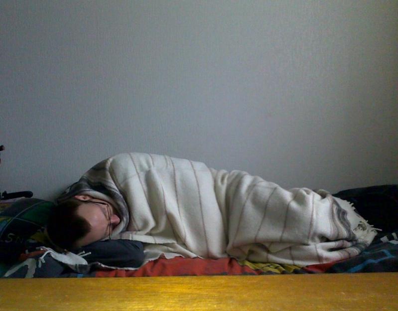 [COUCHAGE] température limite pour couverture en laine 28022011