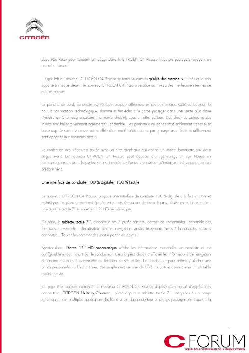 [SUJET OFFICIEL] C4 Picasso II [B78] - Page 2 Dp_c4p12