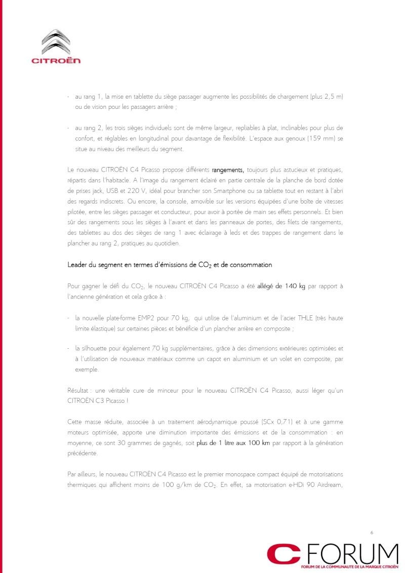 [SUJET OFFICIEL] C4 Picasso II [B78] - Page 2 Dp_c4p15