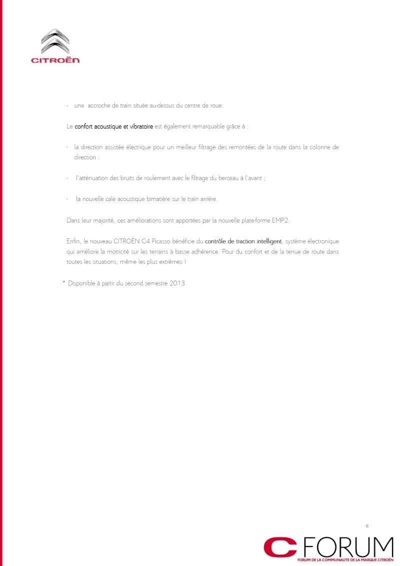 [SUJET OFFICIEL] C4 Picasso II [B78] - Page 2 Dp_c4p17