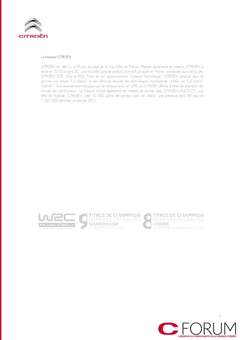 [SUJET OFFICIEL] C4 Picasso II [B78] - Page 2 Dp_c4p18