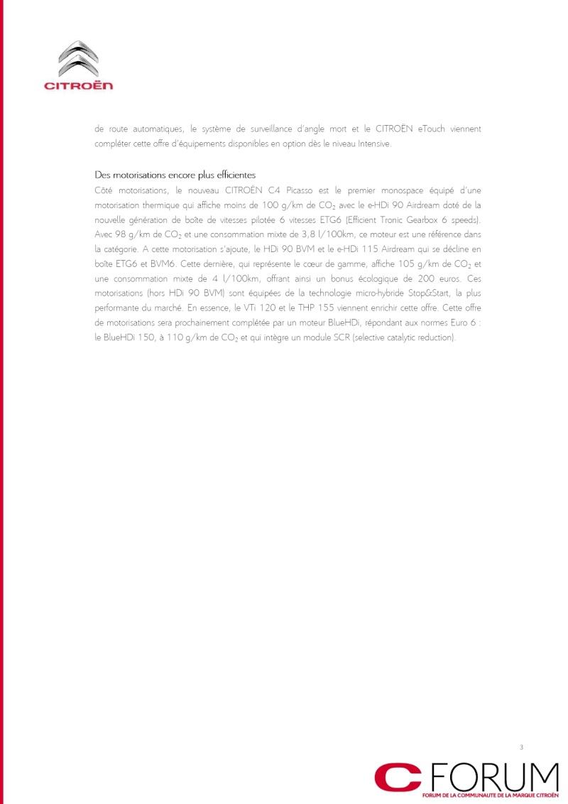 [SUJET OFFICIEL] C4 Picasso II [B78] - Page 9 Dp_tar12
