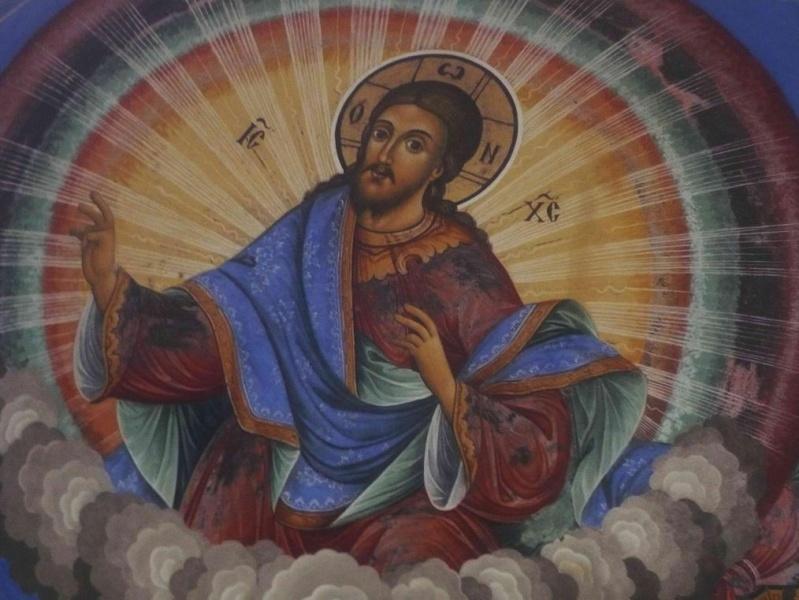 Les baptêmes : initiations chrétiennes - Page 2 Christ10