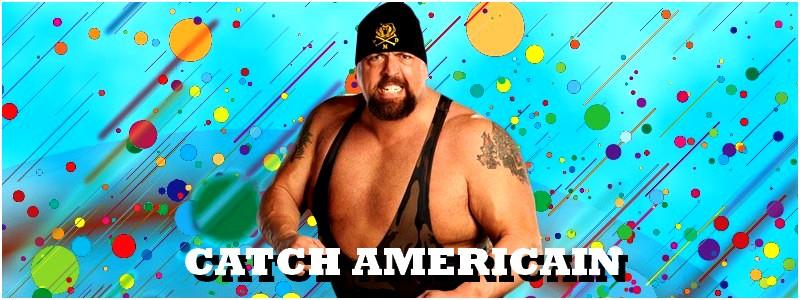 Catch Américain