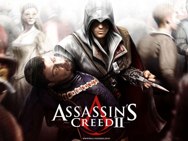 Assassin's Creed 946b6a10
