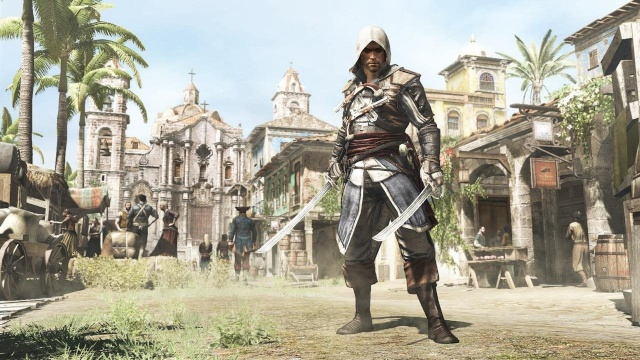 Assassin's Creed Assass15