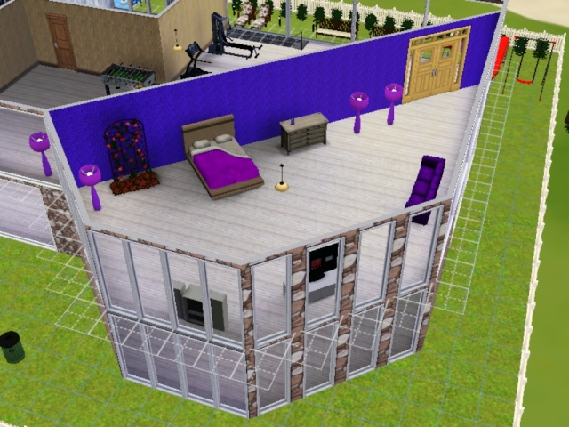 Tee üks maja,võistlus. - Page 3 Screen20