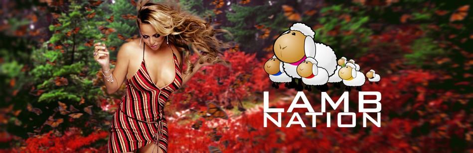 Lamb Nation