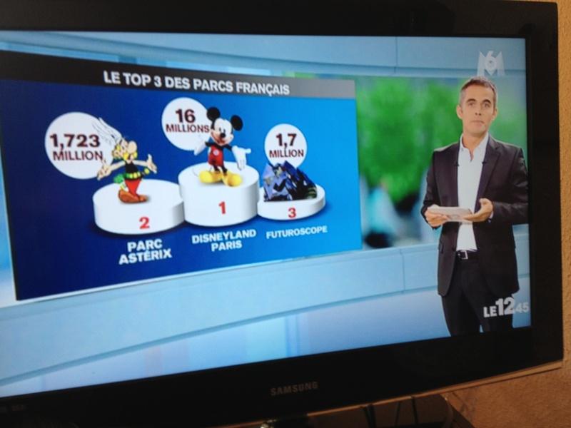 Disneyland Paris dans les médias (presse, télé, radio...) - Page 21 Img_3212