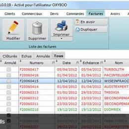 Oxyboo : un logiciel gratuit destiné aux TPE/PME et auto-entrepreneurs permettant une meilleure gestion des factures Detail10