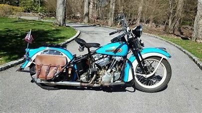 nouvelle peinture pour le RK épicétout  Harley13