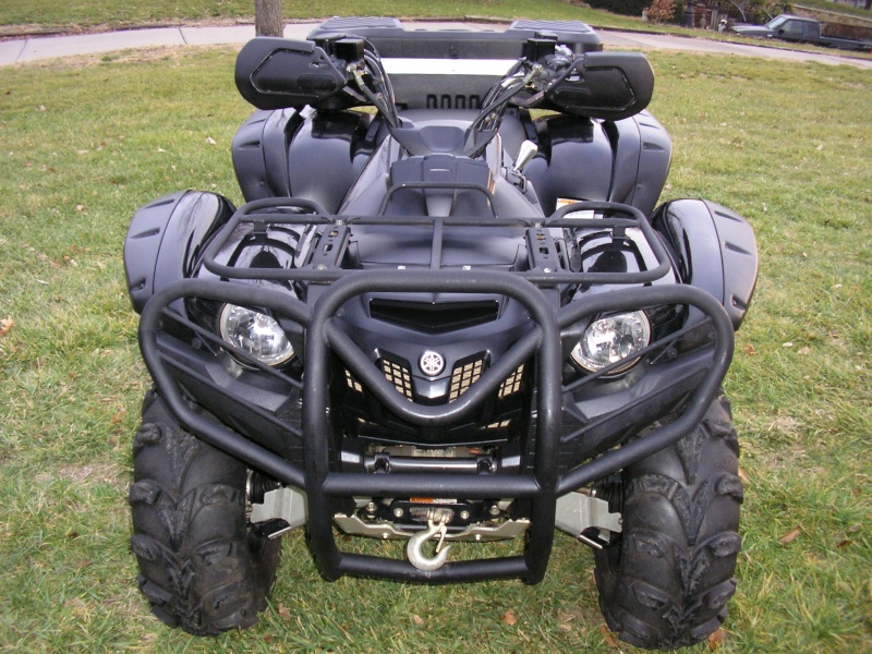 Best Bike or Quad Ever Owned Grizzl10