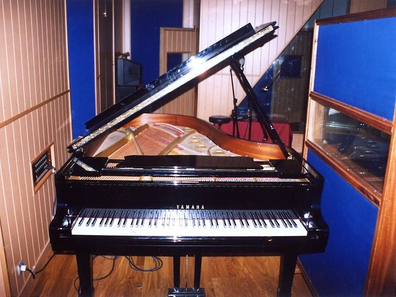 Klavier (Flügel) Scratchbuild Origin10