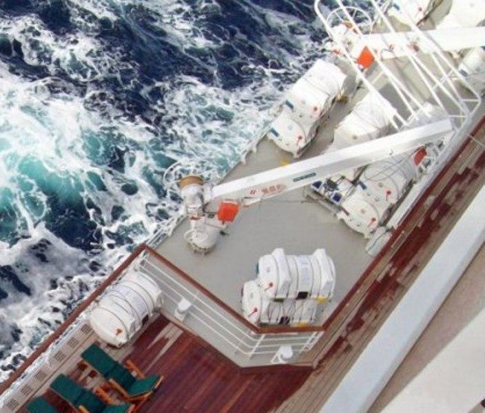 Queen Mary 2 - weitere Bilder  Qm2_1b11