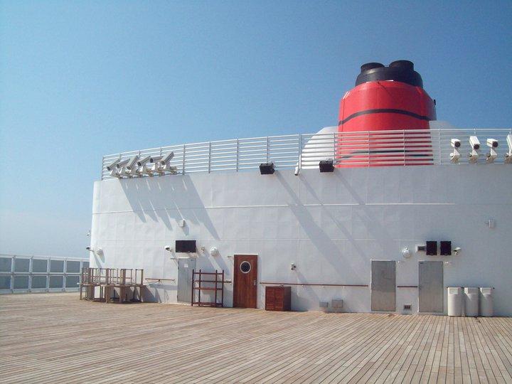 Queen Mary 2 - weitere Bilder  Qm2_a10