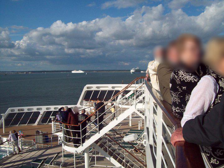 Queen Mary 2 - weitere Bilder  Qm2_b10