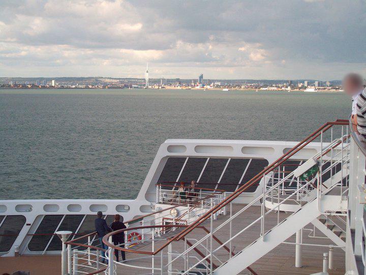 Queen Mary 2 - weitere Bilder  Qm2_d10
