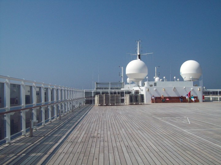 Queen Mary 2 - weitere Bilder  Qm2_ra10
