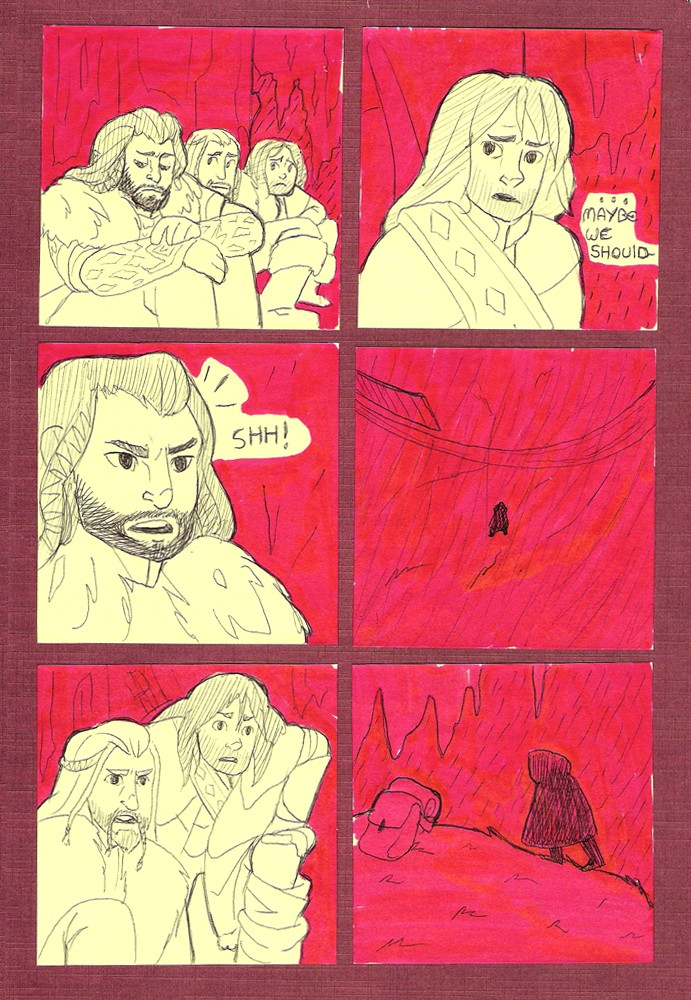 Une cuiller pour Thilbo... - Page 3 Bdsuit11