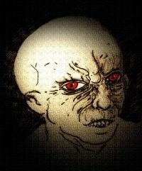 O vampiro de Croglin Grange 115