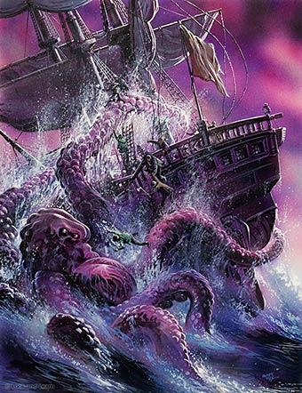 Kraken 12495710