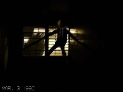 O Homem Esguio (Slender Man) 127